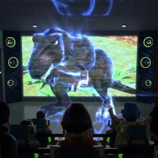 극장판 헬로카봇: 백악기 시대